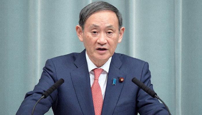 جاپانی پارلیمنٹ نے یوشی ہیڈے سوگا کو ملک کا نیا وزیراعظم منتخب کرلیا