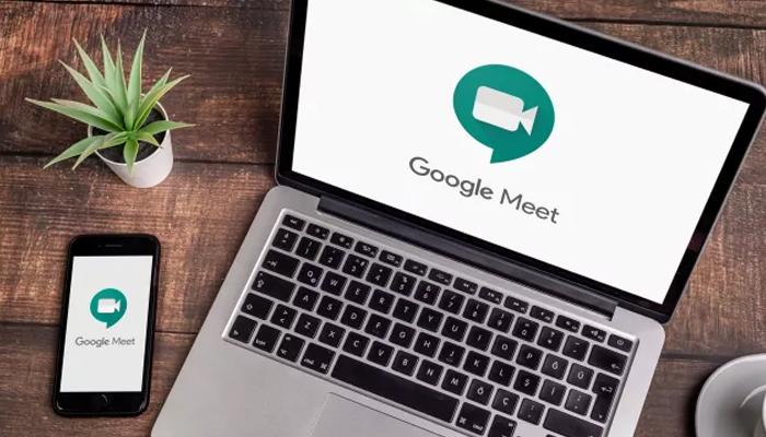 گوگل میٹ صارفین کیلئے زبردست فیچر متعارف