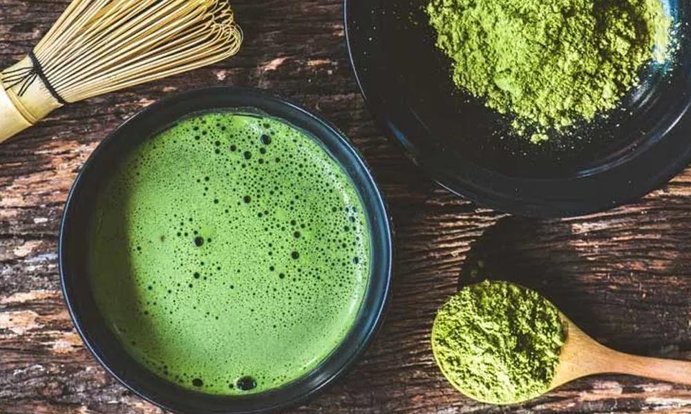 خوبصورتی بڑھانے کیلئے گرین ٹی کے فوائد اور استعمال