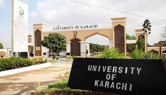 جامعہ کراچی کا امتحانات کیلئے ہابرڈ ماڈل پیش
