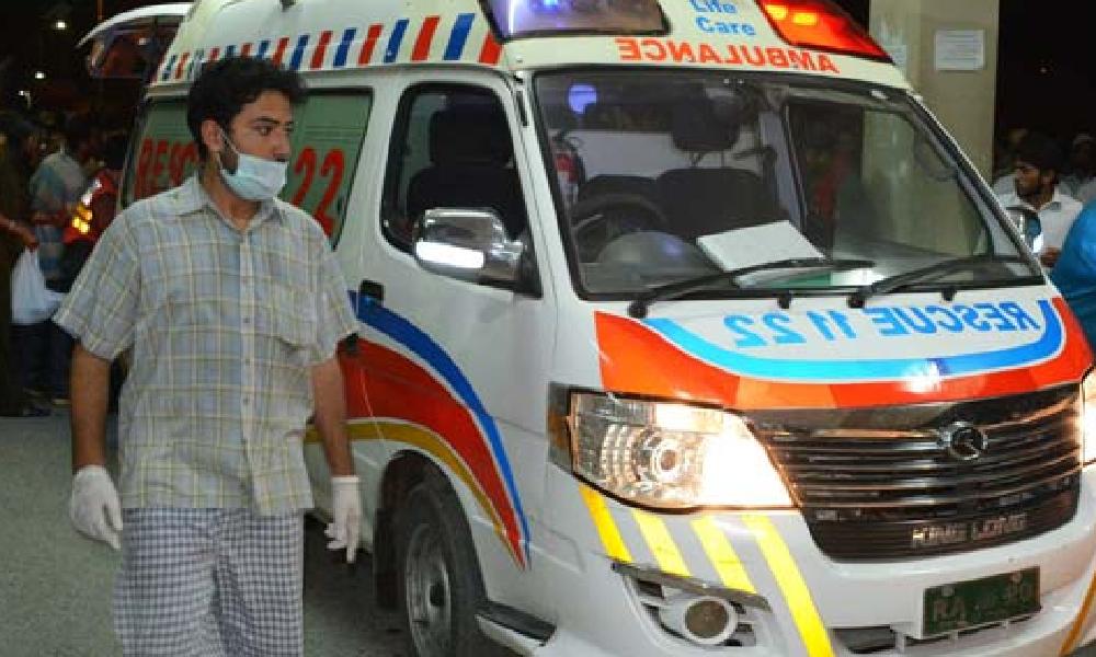جعلی عامل کے تشدد سے 12 سالہ لڑکا جاں بحق