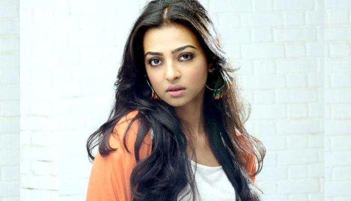 بھارتی اداکارہ رادھیکا آپٹے نے لاک ڈاؤن کیسے گُزارا؟