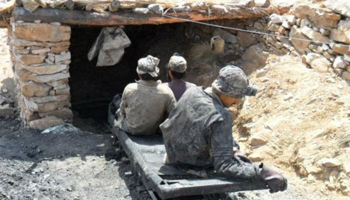 ہرنائی: کوئلہ کی کان میں زہریلی گیس بھرنے سے دو کانکن جاں بحق