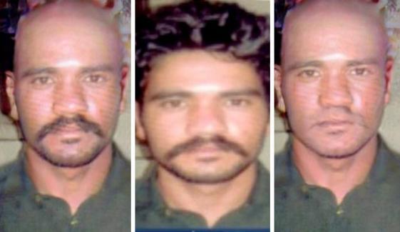موٹر وے کیس: ملزم عابد نے حلیہ بدل لیا؟