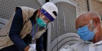 ملک میں کورونا کے 752 نئے مریض سامنے آگئے