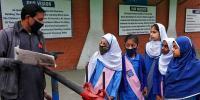 SOPs خلاف ورزی پر مزید 13 تعلیمی ادارے بند
