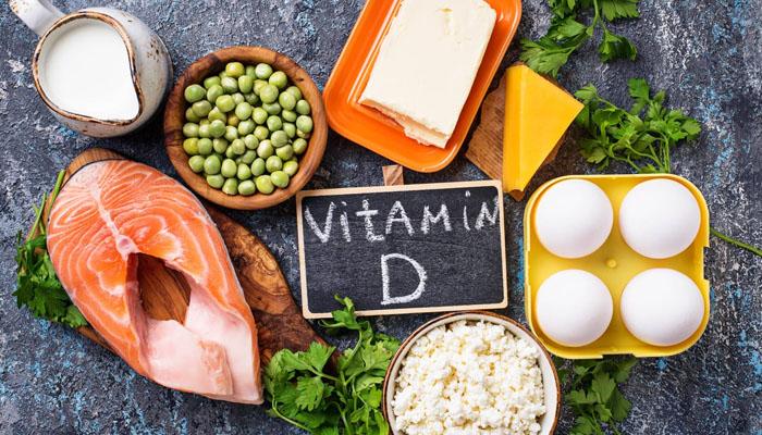 وٹامن ڈی بیمار ہونے سے بچنے میں آپ کی مدد کرسکتا ہے؟