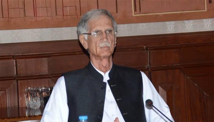 پاکستان جلد گرے لسٹ سے نکل جائےگا، پرویز خٹک