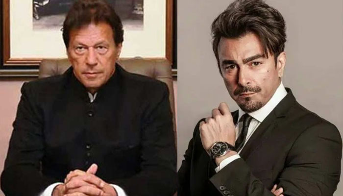 شان کو عمران خان کی کونسی بات پسند ہے؟
