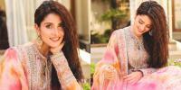 عائزہ خان نے ماضی کی یاد تازہ کردی