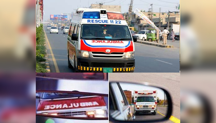 ایمبولینس میں 'ایمبولینس' اُلٹا کیوں لکھا ہوتا ہے؟