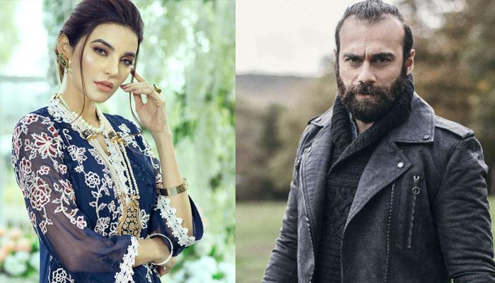 تُرک اداکار اور سعدیہ خان کی دوستی پروان چڑھنے لگی