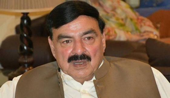 نواز شریف نے اپنی سیاست خود دفن کردی، شیخ رشید