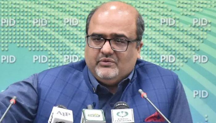 نواز شریف نے بلوچستان حکومت گرانے کا الزام لگایا، شہزاد اکبر