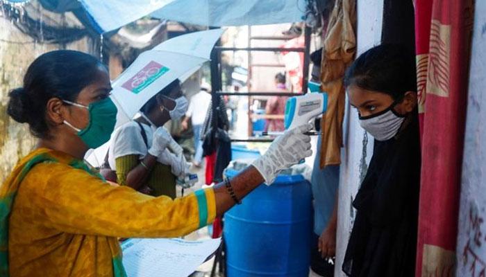بھارت، کورونا وائرس کے مزید 86 ہزار کیسز رپورٹ