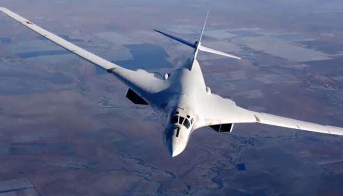 روسی طیاروں نے عالمی ریکارڈ قائم کردیا