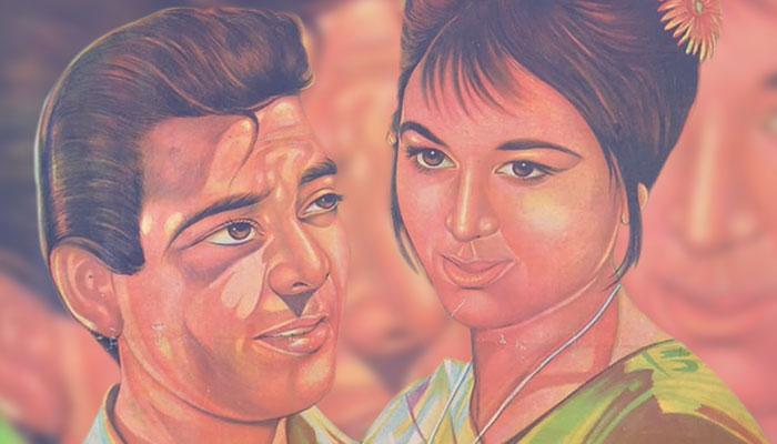 ڈھاکا میں بنائی جانے والی اردو فلمیں