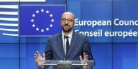 صدر چارلس مشل کے قرنطینہ ہونے پر یورپین قیادت کا اجلاس منسوخ