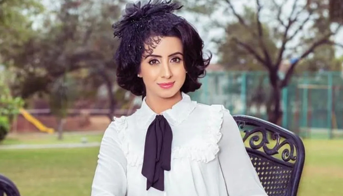 بھارتی اداکارہ نے اسلام کیوں قبول کیا؟