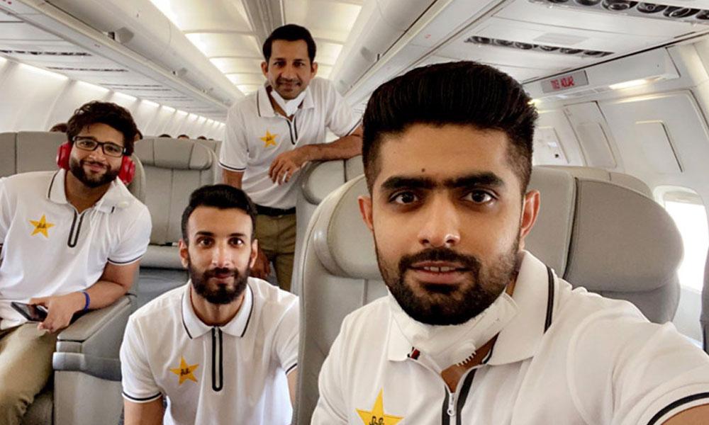 پاکستان کرکٹ ٹیم کا دورۂ انگلینڈ رپورٹس کی روشنی میں اطمینان بخش قرار