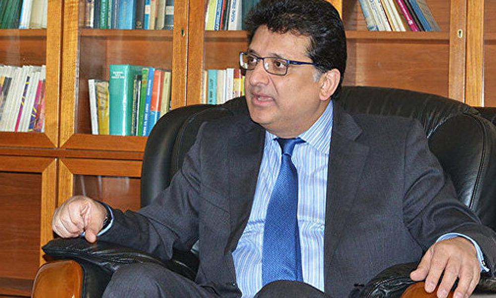 حکومت پاکستان غیر ملکی سرمایہ کاروں کومزید سہولتیں دینے کیلئے تیار، ظہیر اسلم جنجوعہ