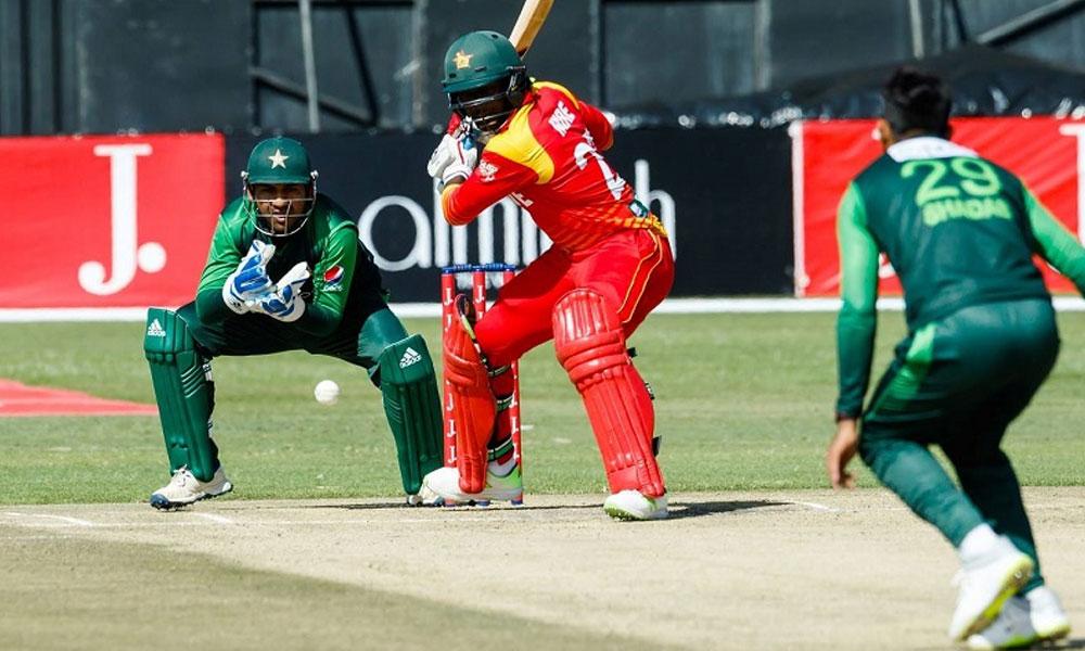 زمبابوے نے دورۂ پاکستان کی تصدیق کر دی