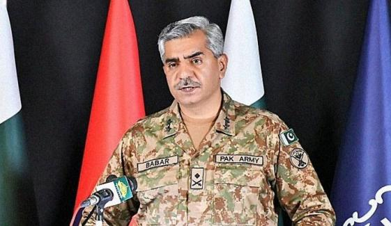 'آرمی چیف سے ن لیگی رہنما محمد زبیر دو بار ملے'