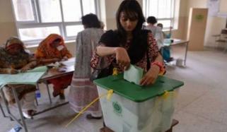 گلگت بلتستان میں عام انتخابات 15 نومبر کو ہونگے