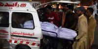 کراچی، گھر سے روسی قونصلیٹ کے ملازم کی لاش بر آمد