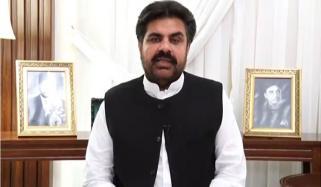 مردم شماری پر سندھ یک زبان ہے، ناصر شاہ