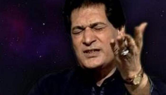 اسد امانت علی خان کا 65واں یوم پیدائش
