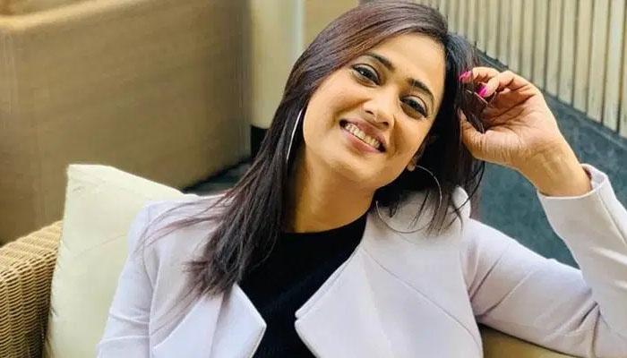 کورونا وائرس کی شکار بھارتی اداکارہ کی طبیعت اب کیسی ہے؟