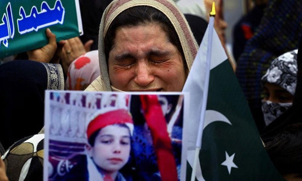 سانحہ APS کے اصل ذمے داروں کا تعین چاہتے ہیں : شہداء کے والدین