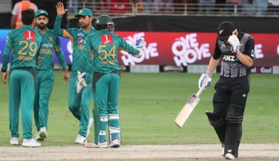 نیوزی لینڈ کرکٹ ٹیم کو پاکستان سے کھیلنے کی اجازت مل گئی