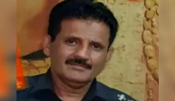 کراچی: پولیس مقابلہ، ایڈیشنل SHO شہید