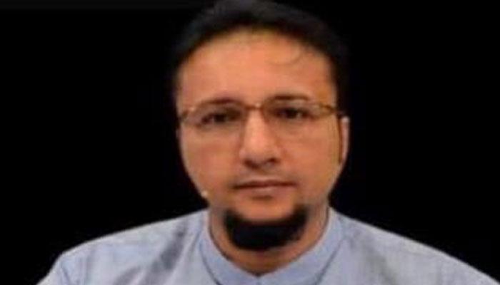 ؔڈیلس: حافظ ریحان راٹھور انتقال کر گئے