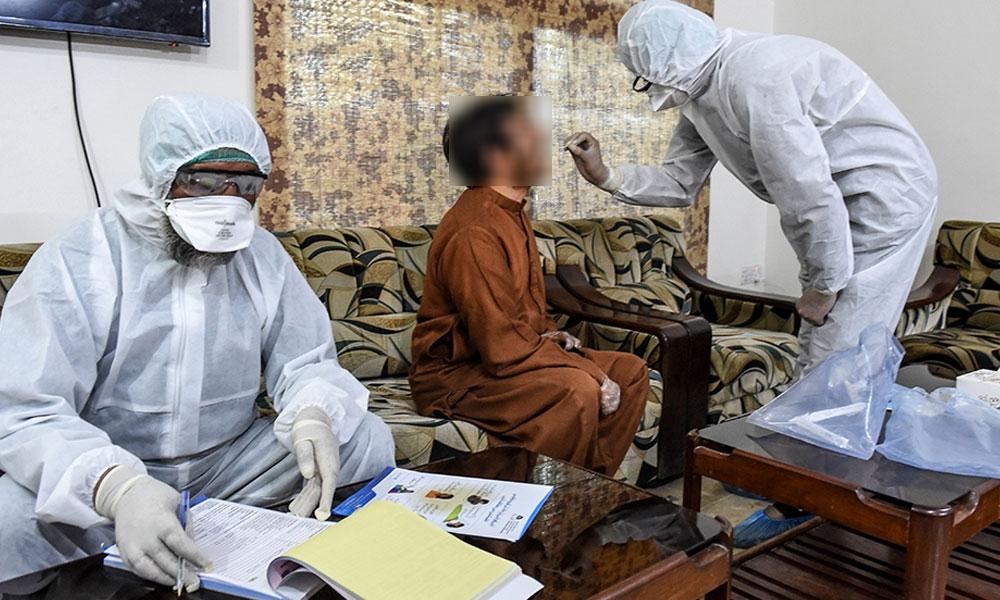 کراچی: تعلیمی اداروں میں کورونا وائرس کیسز میں بتدریج اضافہ