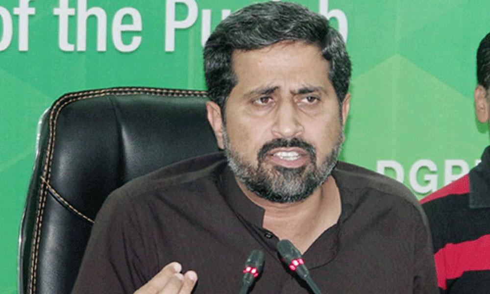وزیراعظم عمران خان نے بھارتی ریاستی غنڈہ گردی بے نقاب کی، فیاض چوہان