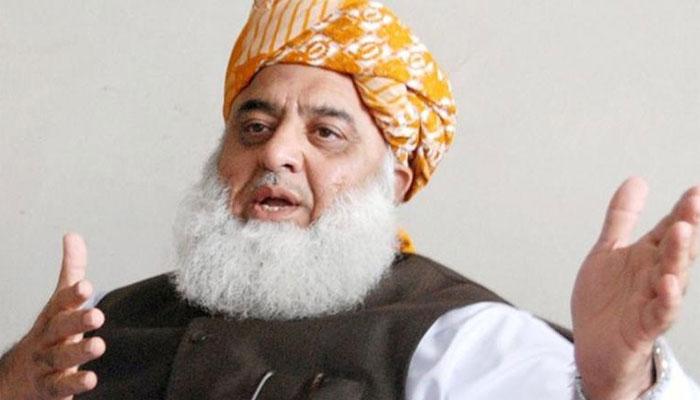 مولانا فضل الرحمٰن کی اپوزیشن تحریک کے ایکشن پلان پر اہم مشاورت