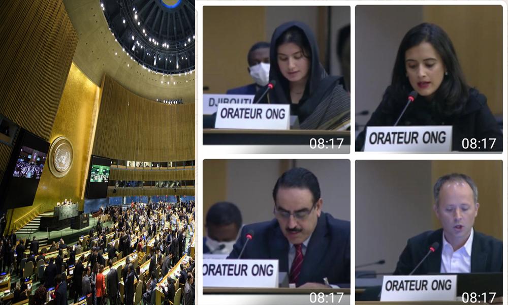 جنیوا، اقوام متحدہ کی بھارت پر کڑی تنقید