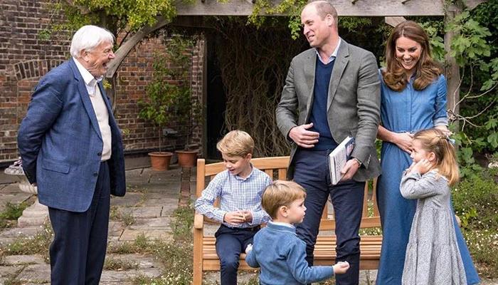 کیٹ مڈلٹن کی حاملہ ہونے کی افواہ، شاہی پرستار خوش