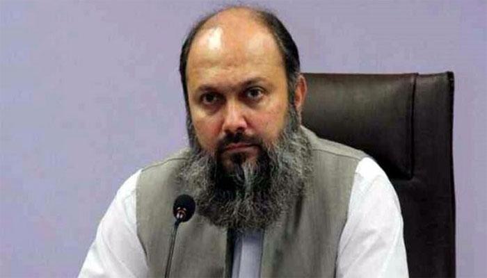 حکمت عملی سےترقیاتی منصوبہ بندی کویقینی بنایا ، وزیراعلیٰ بلوچستان