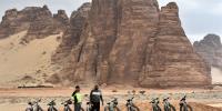 سعودی عرب: سیاحتی ویزوں کا اجرا آئندہ برس