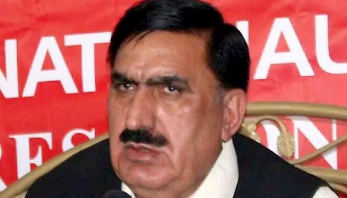 نئے صوبے کی آواز اسمبلیوں میں کیوں نہیں اٹھائی؟ شاہی سید