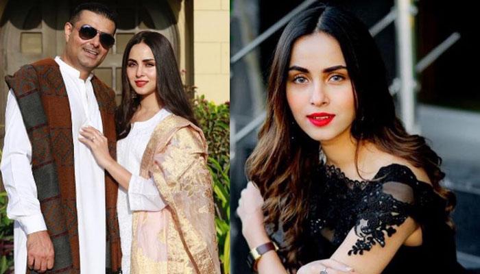 نمرہ خان کی شوہر سے علحیدگی ہوگئی؟