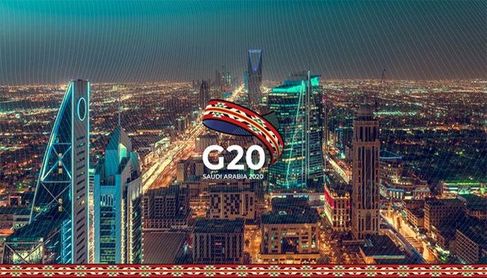 سعوی عرب نومبر میں جی 20 سربراہی اجلاس کی میزبانی کریگا