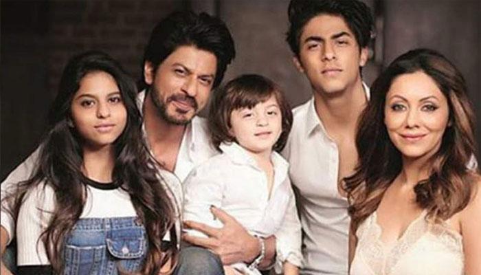 لاک ڈائون کے دوران شاہ رخ خان نے گھر کا کچن سنبھال لیا تھا، گوری خان