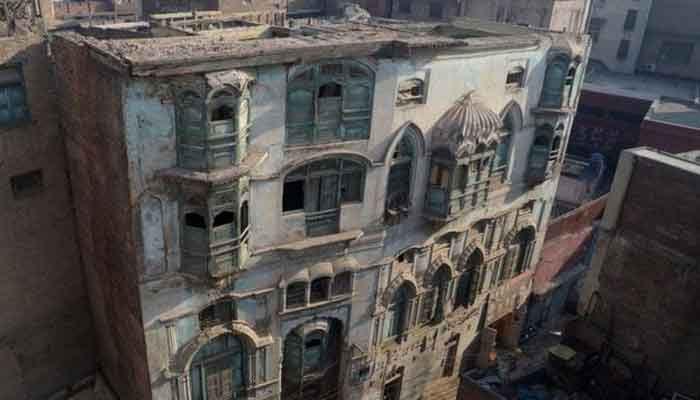 دلیپ کمار اور راج کپور کا گھر خیبرپختونخوا حکومت خرید رہی ہے؟