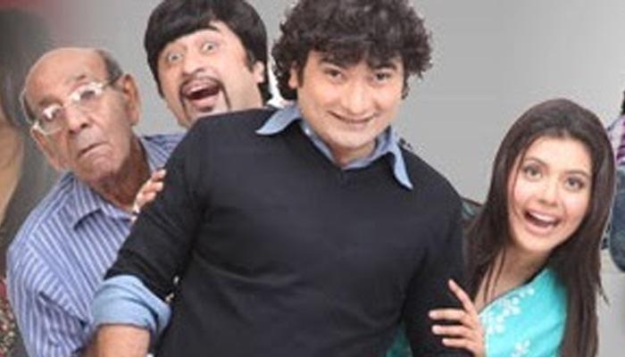 ندا یاسر اداکار مرزا شاہی کے انتقال پر رنجیدہ