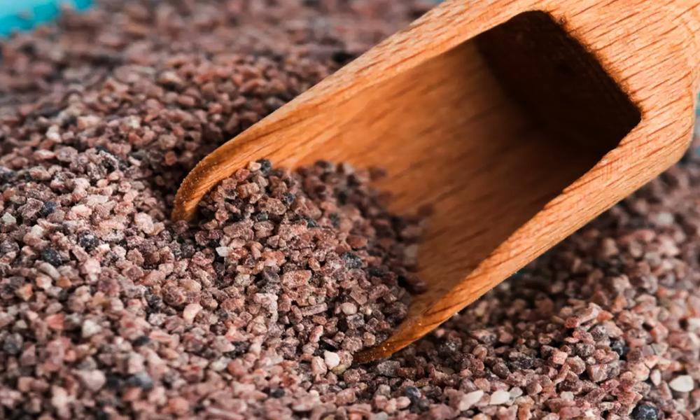 کالے نمک کے استعمال کے حیرت انگیز فوائد